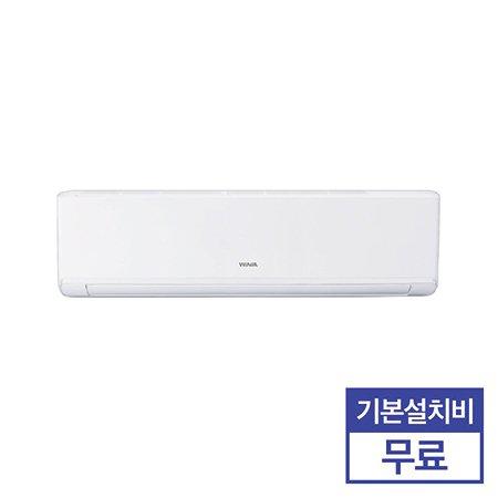 벽걸이 냉난방기 에어컨 WRW11BSH (35.8㎡ ) [전국기본설치무료]
