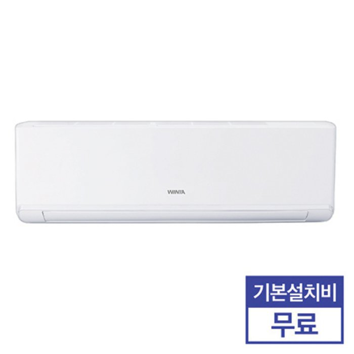 위니아딤채 벽걸이 인버터 냉난방기 에어컨 WRW07BSH (22.8㎡) [전국기본설치무료] [하이마트]