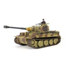 독일 타이커 / 배틀 탱크 1943-44