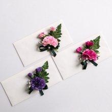 안개카네이션용돈봉투 (3color) _핑크