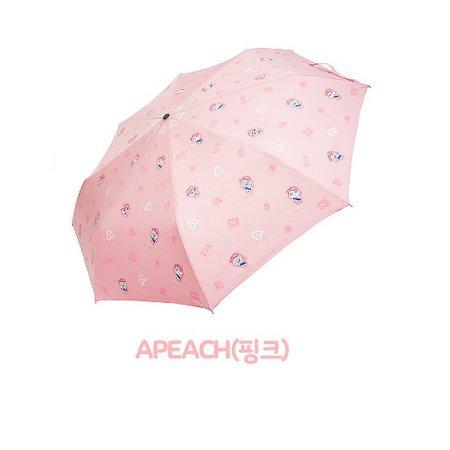 완자 아이콘 트레블 GUKTU70012 어피치(핑크)