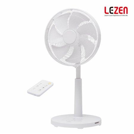 초절전 *BLDC모터 선풍기* 에코팬 LZEF-DC200