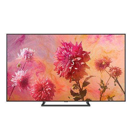 163cm QLED TV QN65Q9FNAFXKR (벽걸이형)
