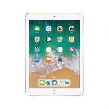 ★보호필름 증정 / 즉시배송★ 애플펜슬 호환 9.7형 iPad 6세대 WI-FI 128GB 골드 MRJP2KH/A