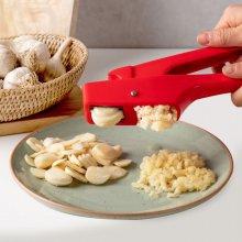 [무료배송] 마늘 슬라이서 키트 NO.1343_마늘다지기, 마늘절단기, 마늘썰기, 마늘편썰기, 마늘으깨기