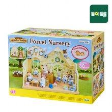 [실바니안공식] 5100-NEW 숲속의 유치원(3587)