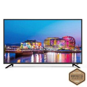 [가성비 甲!! 이 가격 실화?] 139cm 55형 4K UHD LG패널 적용 TV HMUD55A6BM [LG패널/지정일 배송/국내생산/IPS광시야각]