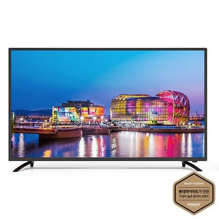 139cm UHD TV HMUD55A6BM (스탠드형) [LG패널 / 지정일 배송 / 국내생산/ IPS 광시야각]