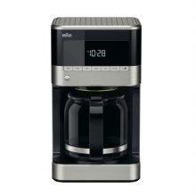 커피메이커 KF7120 [LCD 디스플레이 / 타이머 / 옵티브루시스템 / 커피강도 조절버튼]