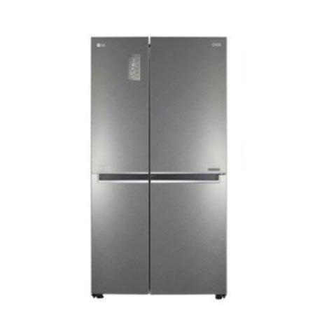 양문형 냉장고 S831SN35 / 821L