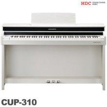 [견적가능] [무료배송] 디지털피아노 CUP310 (화이트)