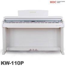 [ 6월 5일-7일 단3일 58%할인! ] 영창 전자 디지털피아노 KW-110P / KW110P