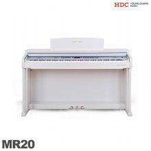 [견적가능] [무료배송] 영창 디지털피아노 MR20 (화이트)