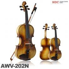[무료배송] 영창 바이올린AWV-202N (4/4사이즈)