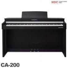 [견적가능] 디지털피아노 CA200 (로즈우드)