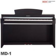 [L.POINT 2만점+무료배송] 영창 커즈와일 디지털피아노 MD-1/MD1 (로즈우드)