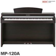 [견적가능] [무료배송] 영창 커즈와일 디지털피아노 MP-120A / MP120 업그레이드 (로즈우드)