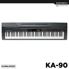 [견적가능] 영창 커즈와일 스테이지 피아노 KA90 KA-90 블랙