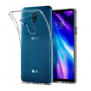 LG G7 씽큐 케이스 리퀴드크리스탈 (투명)크리스탈클리어