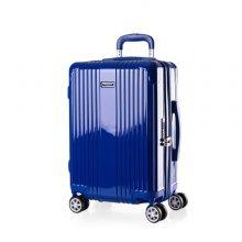 핀레이슨 여행용캐리어 24형 블루