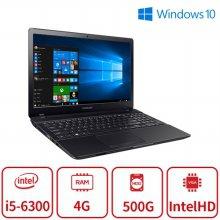 6세대 코어i5 노트북 NT3시리즈 한정판 [4G/500G] 리퍼