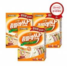 컴배트 좀벌레싹 오렌지콤보팩 3개