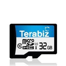 마이크로SD카드 32GB TLC CLASS10