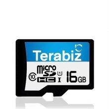 마이크로SD카드 16GB CLASS10