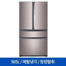 [상품평 이벤트] 김치냉장고_스탠드RQ51N92D0X2(505L)