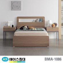 BMA 1086-A CA2등급/SS(슈퍼싱글사이즈) _내추럴오크