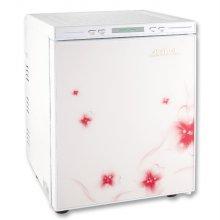 무소음 화장품 냉장고 AT-0152WEN (25L)