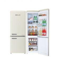벨 레트로 냉장고 270L / RC27ACM 1등급