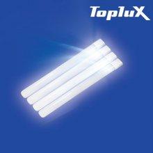 탑룩스 LED 형광등 호환형 18W 4개 구성