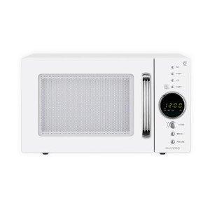 전자레인지 KR-L239BWC [23L / 쏙쏙 요리거울 / Shiny Clean 조리실 / 차일드락 기능]