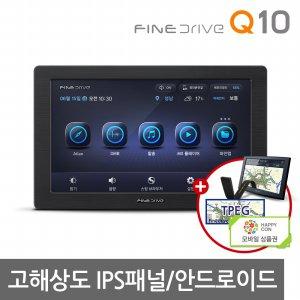 파인드라이브 Q10 네비게이션 16/32GB