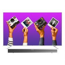 L.POINT 8만점 증정/75형 UHD TV (190cm) / POL75U