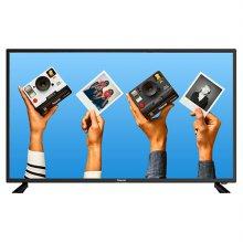 POL43U / 109cm UHD TV 무결점 HDR10 / USB 4K재생 [택배배송 자가설치]