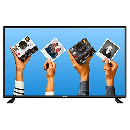43형 UHD TV (109cm) / POL43U [택배기사배송 자가설치]