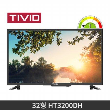 L.POINT  5,000점 증정/32형 LED TV (81cm) / HT3200DH (스탠드 자가설치)