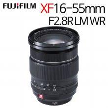 XF 16-55mm F2.8 R LM WR 표준 줌렌즈