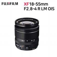XF 18-55mm F2.8-4 R LM OIS 표준 줌렌즈