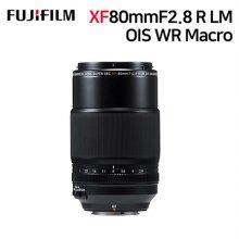 XF 80mm F2.8 Macro 렌즈