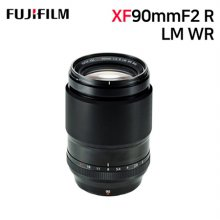 XF 90mm F2 R LM WR 단렌즈