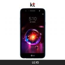 [KT]LG X5[블루][LM-X510K]