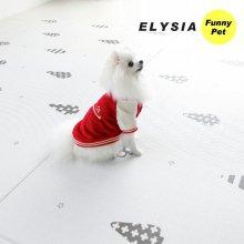 티니트리 강아지매트 방수 애견매트 XXL(230cm*140cm*5mm)