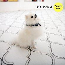 블루밍 강아지매트 방수 애견매트 XL(200cm*140cm*5mm)