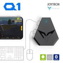 Q1 스마트폰 키보드/마우스 컨버터