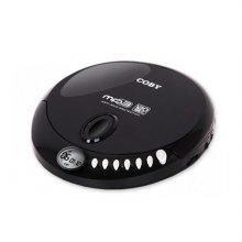 휴대용 CD플레이어 MP-CD527 [ 블랙 ]