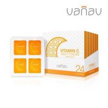 비타민C나이트크림세트(24일분)