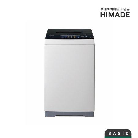 일반세탁기 LAW-M06WP1W [6KG/무세제드럼세척/매직필터/화이트톤]